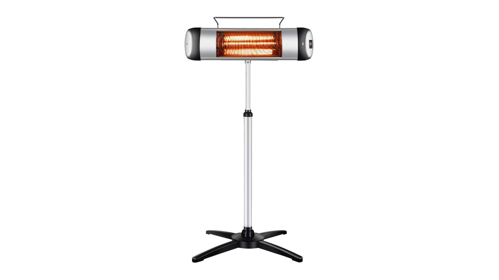 Sundate Electric Patio Heater Review Top Ten Reviews