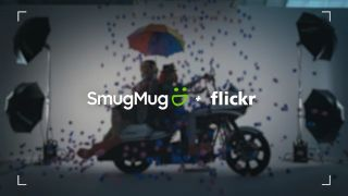 SmugMug and Flickr