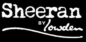 Sheeran Guitars logo
