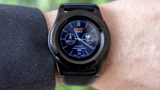 Best Smartwatch 2020 Android.Best Medical Alert Smartwatches Of 2020 Techradar