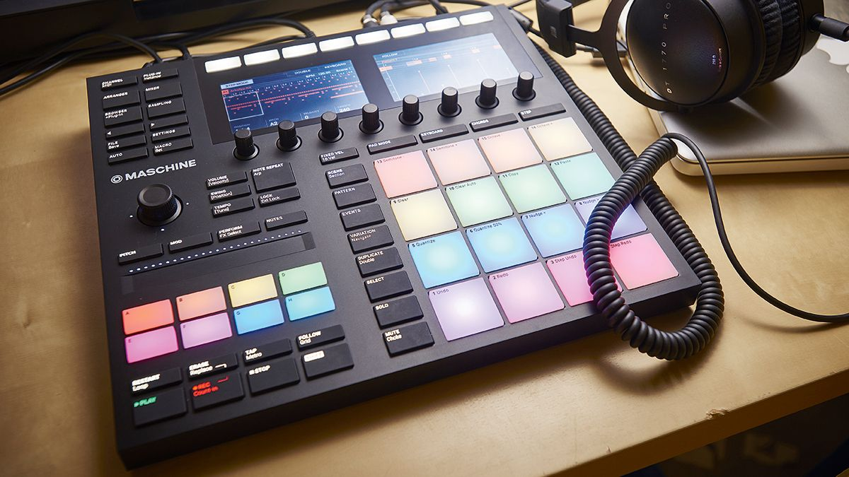the 11 best midi pad controllers 2019 our pick of the best desktop and ios beat making hardware. Black Bedroom Furniture Sets. Home Design Ideas