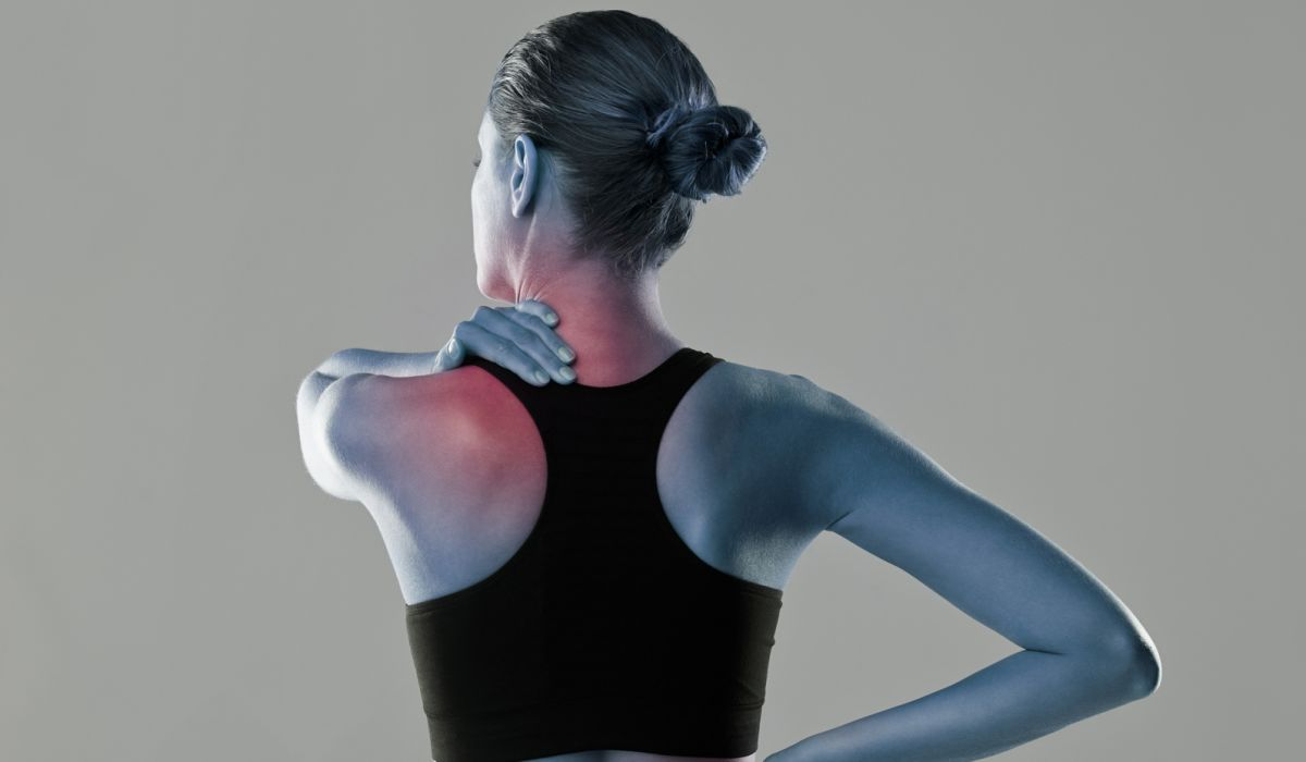 Five easy ways to curb harmful inflammation in your body today