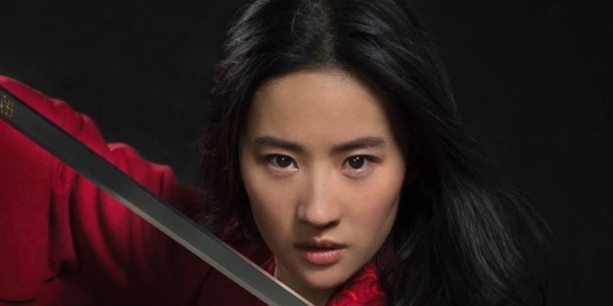 Mulan Producer Says All Those Whitewashing Rumors Were 'Made Up'