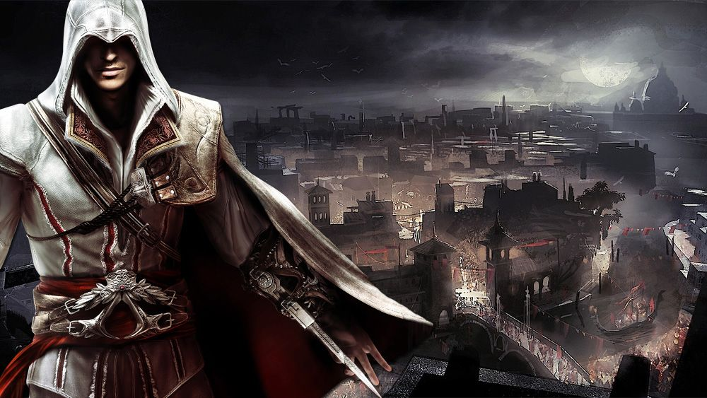 13 amazing locations for the next Assassins Creed