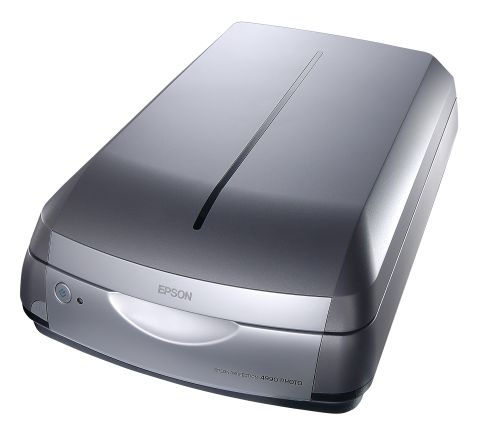 NEW DRIVERS: EPSON 4990 SCANNER