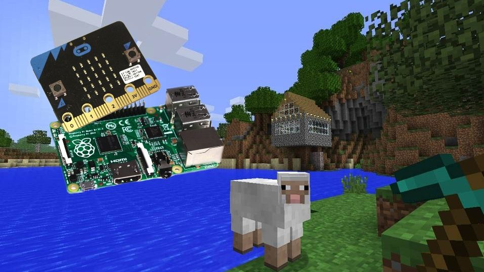 How To Make A Minecraft Gesture Controller With The Bbc