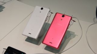 Sony Xperia V set to finally land in Europe