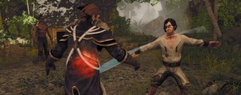 Risen 2 review thumb
