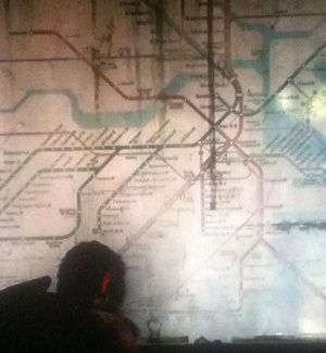 Boston transit map appears in The Last of Us without permission, creator says