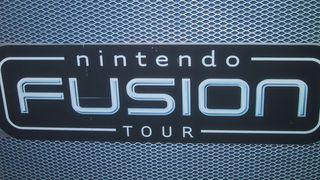 Nintendo Fusion console