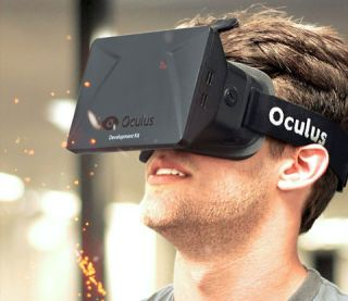 Valve Lends Oculus Rift a Hand in Driving VR Technology Forward