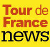 Tour de France news logo