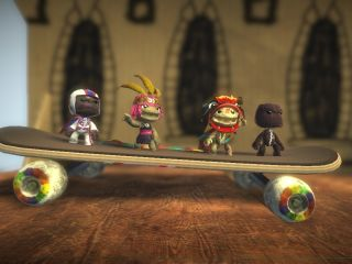 LBP to come to PS3 with DLC