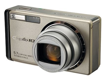 RICOH Caplio RR30 Camera X64 Driver Download
