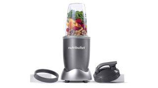 NutriBullet Nutrient Extractor review