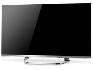 LG cuts bezel to 1mm on new Cinema Screen 3D TVs