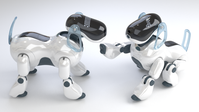 Robot Dogs For Sale