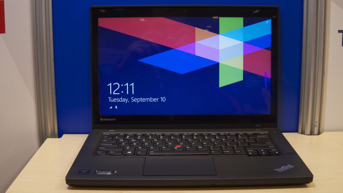 ThinkPad T440 | TechRadar | 1200 x 674 jpeg 64kB