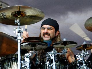 Your reactions to the drummers split from Dream Theater.