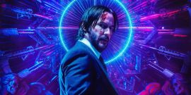 John Wick: Chapter 4 Has Added A Rogue One Star