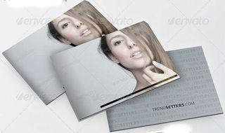 Best brochure templates trend setters