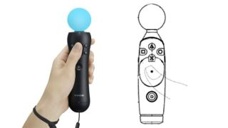 Could this be the new PlayStation Move for PS4