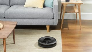 iRobot Black Friday deal: Get $100 off the Roomba e5 vacuum
