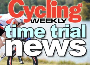 Time Trial news logo