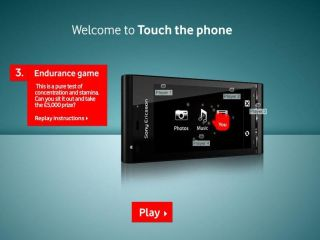 Vodafone aiming to highlight the best mobiles