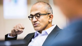 Microsoft earnings Nadella Bing Office365 Xbox computers