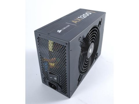 Corsair Professional Series Gold AX1200
