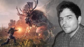 John Mamais Witcher 3 2