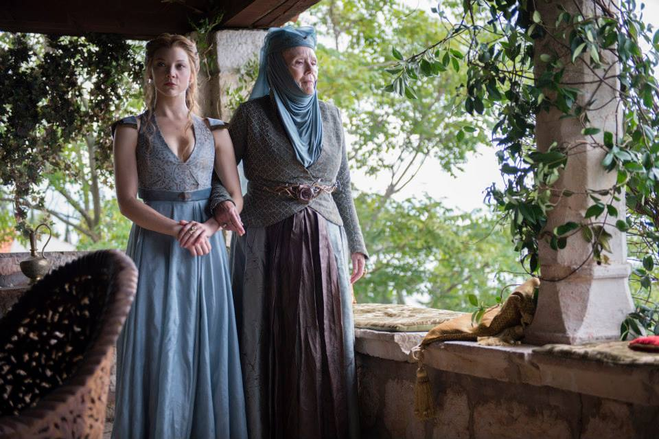 Game Of Thrones Season 4 Photos Include Some Great Character Close-Ups #30466