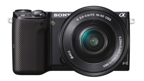 Sony NEX-5T review
