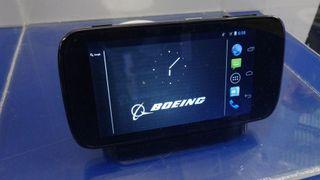 Boeing Black
