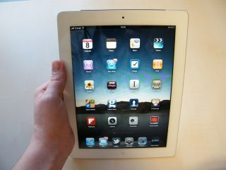 Much love for the iPad 2 has led to shortages