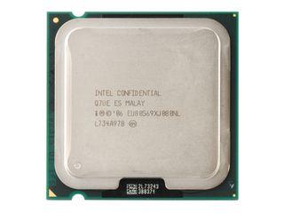 Intel celebrates microprocessor's 40th birthday