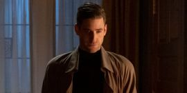 Oliver Jackson-Cohen: 6 Marvel Characters The Haunting Of Bly Manor Star Should Play