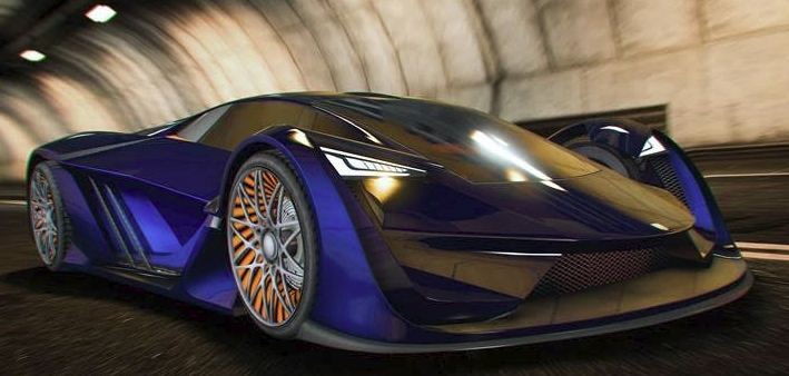 GTA Online gets two new cars, half price Fort Zancudo hangar, double