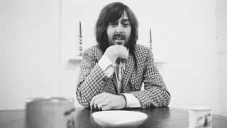 Spencer Davis of the Spencer Davis Group on October 24, 1970