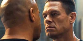Upcoming John Cena Movies, WWE Events And More
