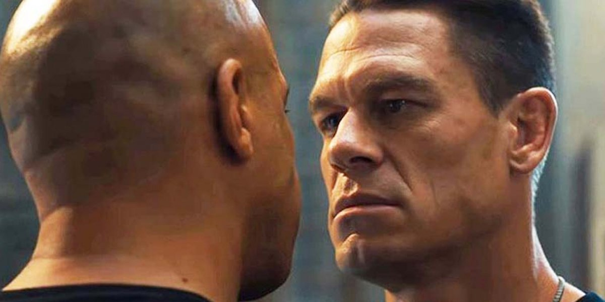 Upcoming John Cena Movies, WWE Events And More - CINEMABLEND