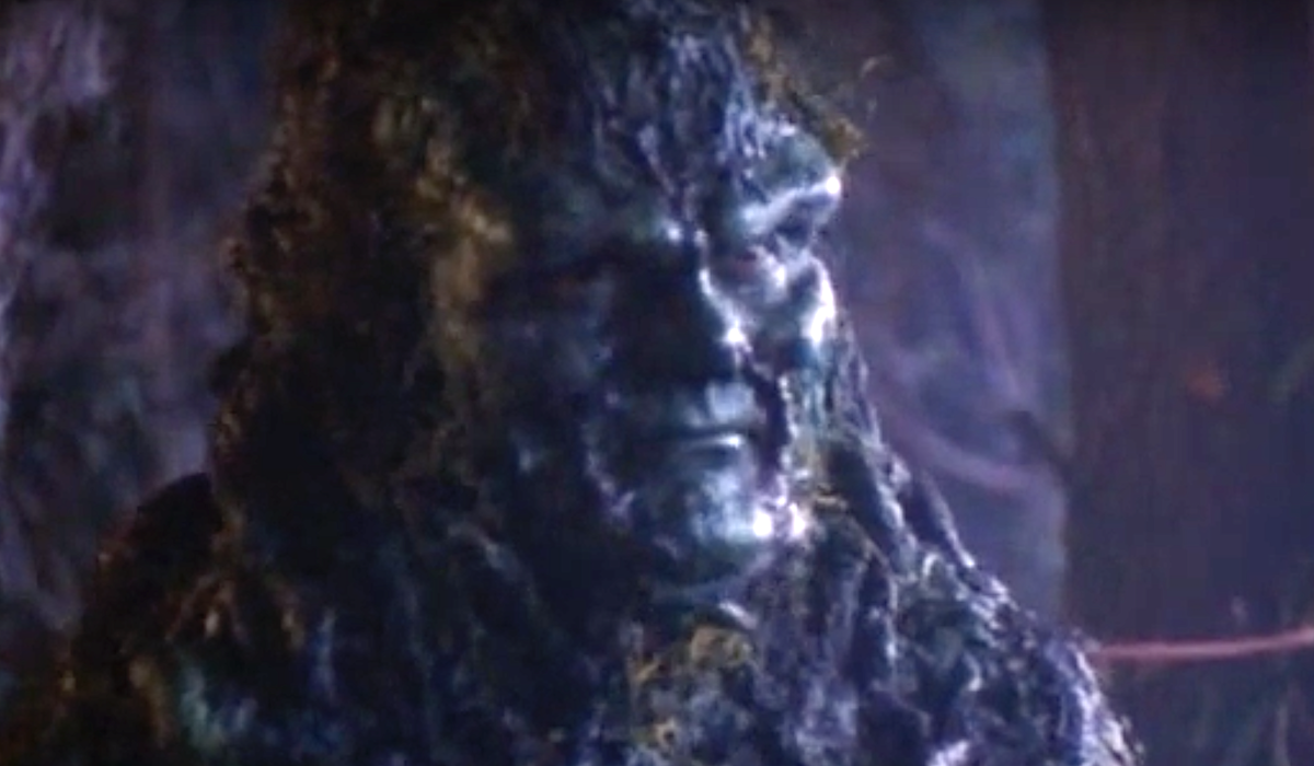 swamp thing tv show 1990