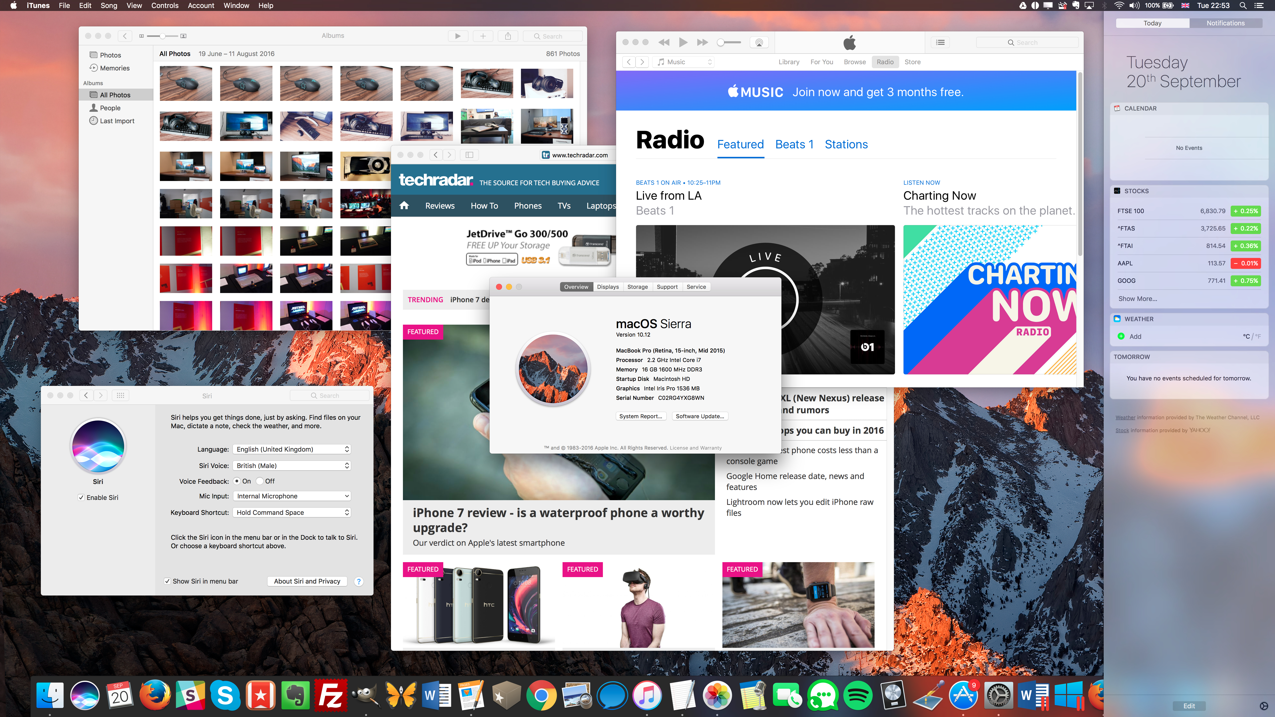 Advanced macos sierra windows management tips techradar ccuart Image collections