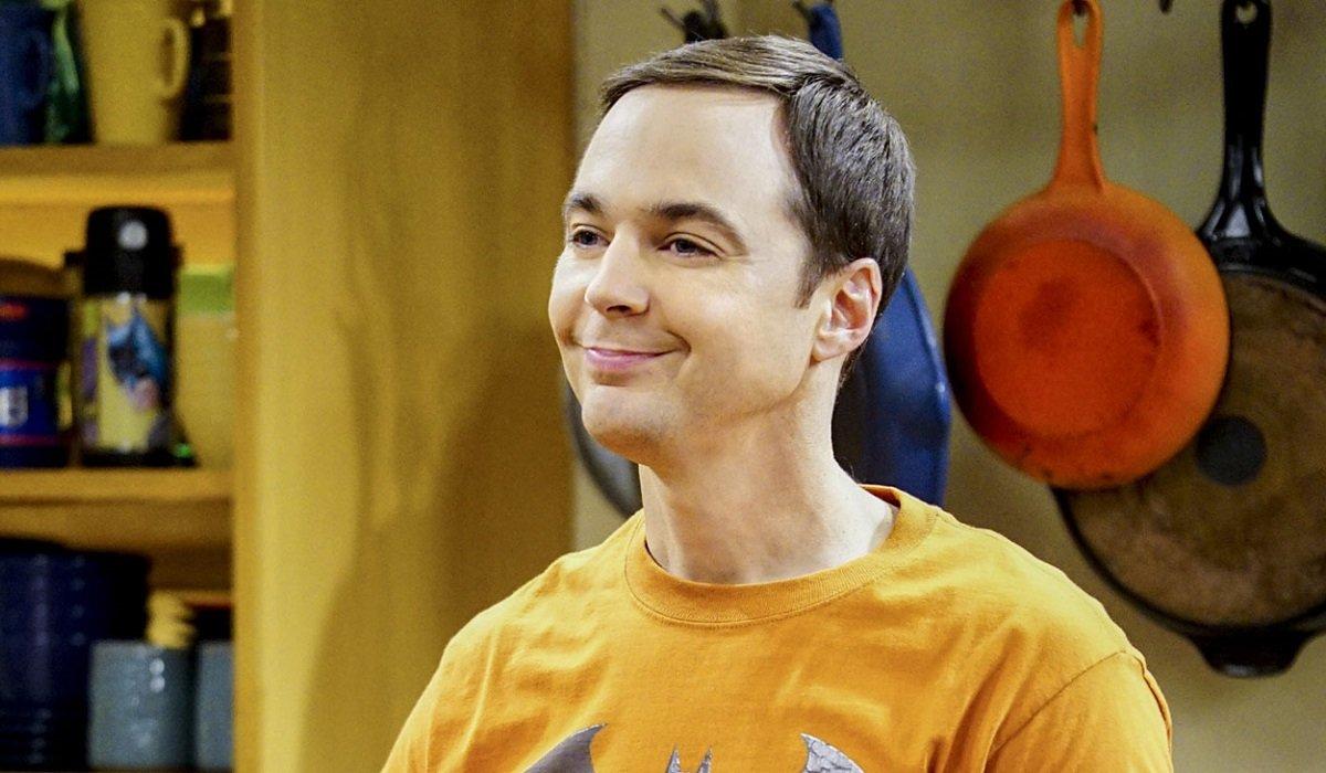 Sheldon The Big Bang Theory