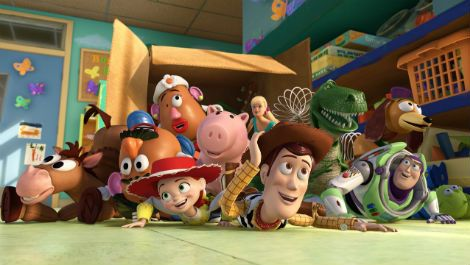 Disney confirms Toy Story 4 for 2017