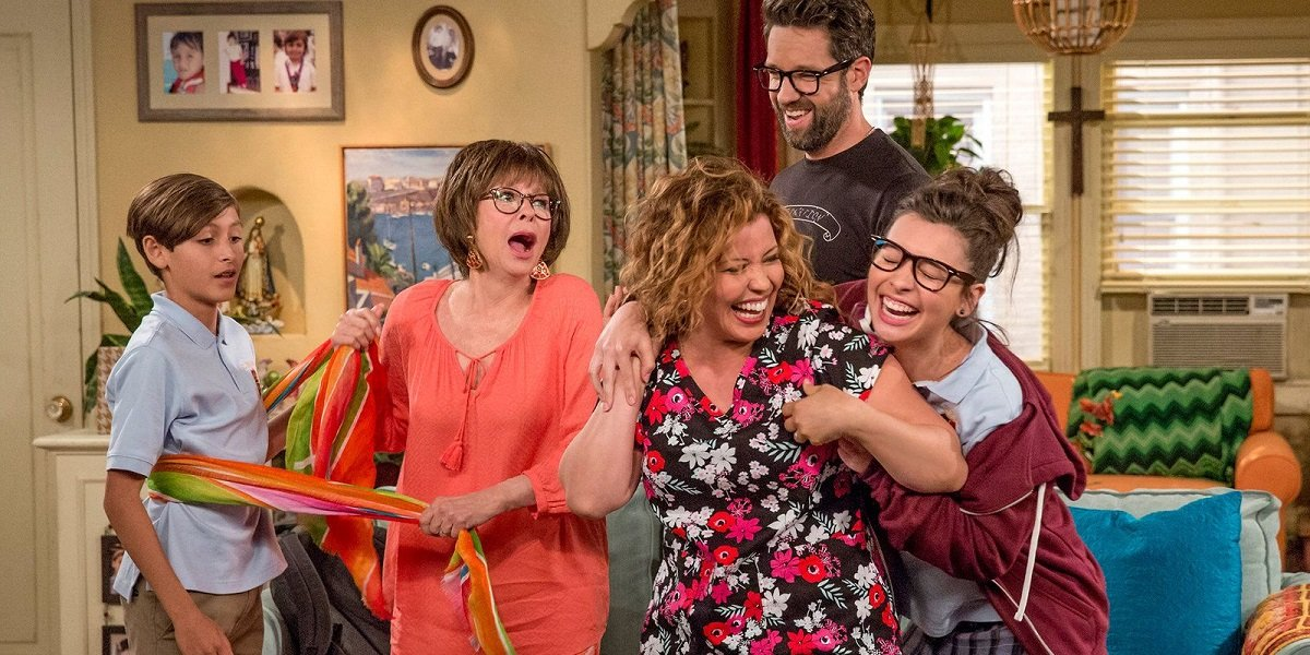 one day at a time netflix