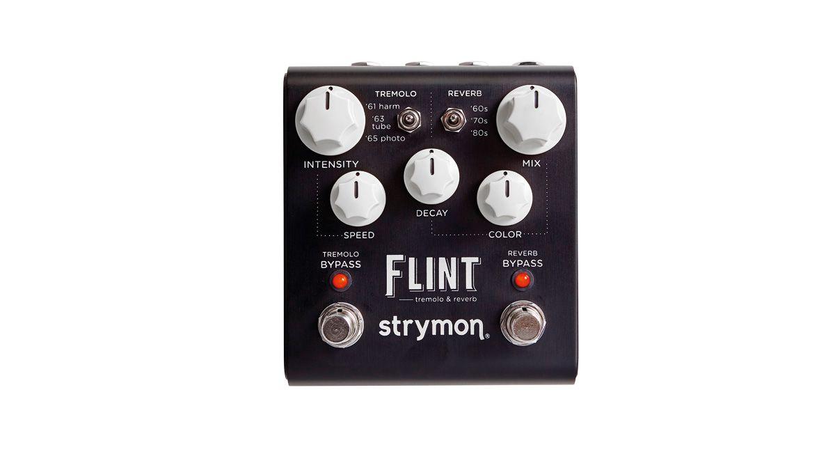 Strymon Flint Review Musicradar