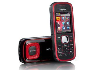 The Nokia 5030