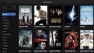 Netflix for torrents' app Popcorn Time shuts down, but sequel on the way